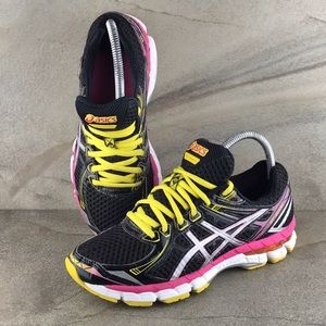Asics GT-2000 2 Running Shoes Size 7